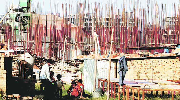 Builders have been told to submit compliance reports and the current status of construction. (Source: Express Archive)