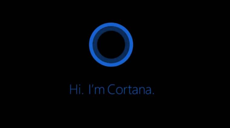 Cortana, Technology,