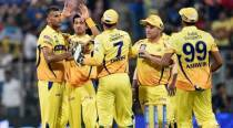 CSK's future to be discussed in crucial BCCI meet