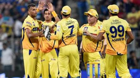 chennai super kings, csk, csk demerger, bcci, neeraj kumar, bcci news, csk news, sourav ganguly news, kolkata news, sports news, cricket news, indian express