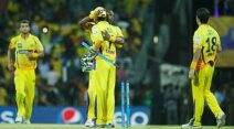 IPL 2015, IPL 8, IPL, KKR, CSK, KKR vs CSK, CSK vs KKR, KKR vs CSK photos, IPL photos, Cricket photos, Cricket