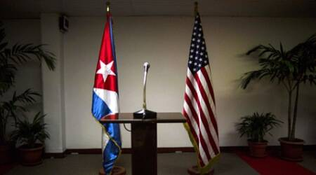 24 American personnel affected by health attack in Cuba: US