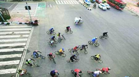 DDA puts cycle-sharing project on fasttrack