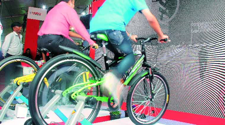 AICMA, UCPMA, FICO, bicycle quality control, bicycle market, indian bicycle market, road ministry, Motor Vehicle Act, ludhiana news, city news, local news, ludhiana newsline