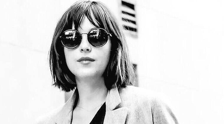 Dakota Johnson Debuts New Short Bob Hairdo Entertainment News The Indian Express