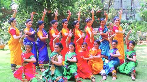 dance, school curriculum, MSCERT, dance school curriculum, Indian classical dance, Bharatnatyam, Kathak, Odissi, Kuchipudi, pune news, city news, local news, pune newsline