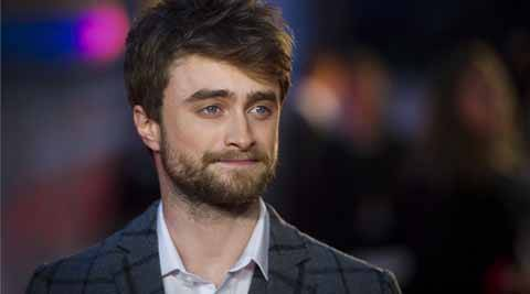 Daniel Radcliffe, actor Daniel Radcliffe, Daniel Radcliffe movies, swiss army man, Daniel Radcliffe swiss army man, swiss army man movies, Daniel Radcliffe news, entertainment news, Daniel Radcliffe upcoming movies