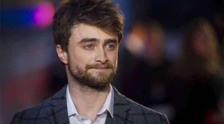 Daniel Radcliffe, actor Daniel Radcliffe, Daniel Radcliffe movies, swiss army man, Daniel Radcliffe swiss army man, swiss army man movies, Daniel Radcliffe news, entertainment news, Daniel Radcliffe upcoming movies