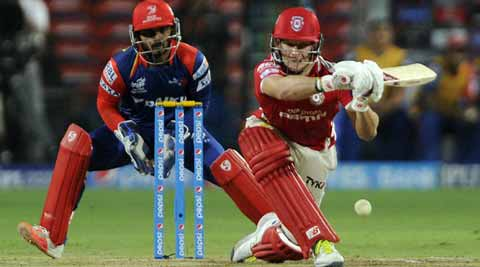 Sachin Tendulkar, David Miller, IPL 8, Indian Premier League 8, IPL 2015, Kings XI Punjab, KXIP, Cricket News, Cricket