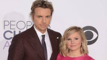 Kristen Bell gets marriage counselling with DaxShepard