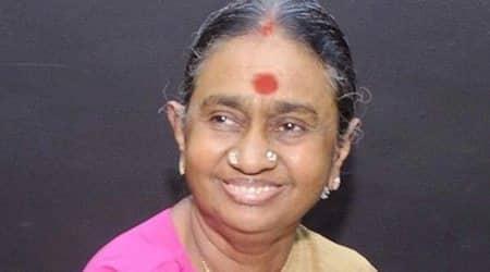 Dayalu Ammal, wife of late Karunanidhi, hospitalised