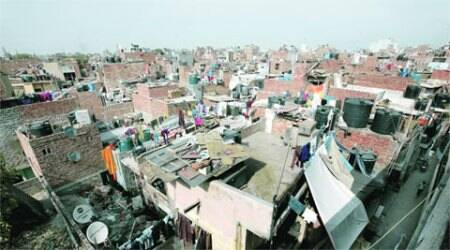Sidetracked by Centre's housing scheme, Delhi govt to rejig slum rehabilitationplan