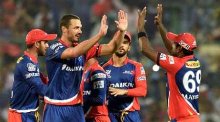 IPL 8 preview: Inconsistent DD face battingMIght