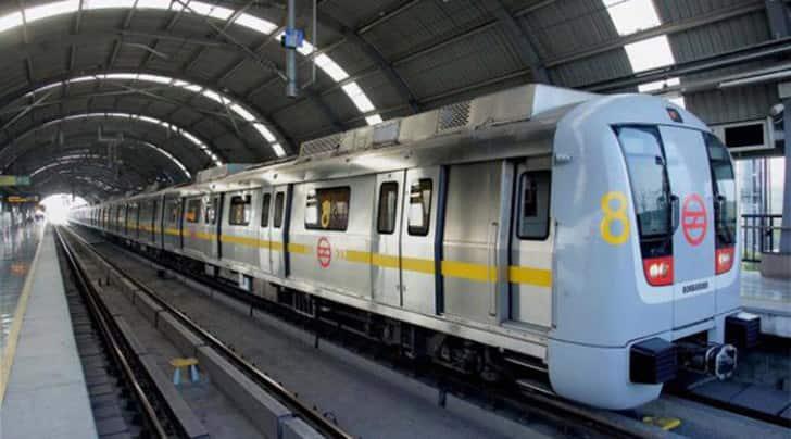 Delhi Metro, WiFi, Delhi Metro Rail Corporation, Internet, technology news
