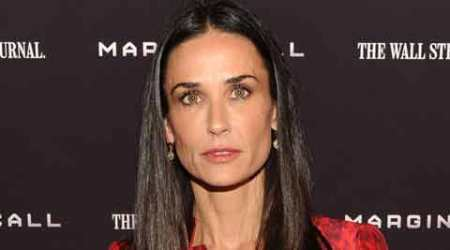 Demi Moore to sell her New York City apartment