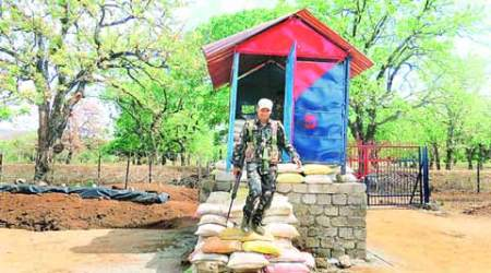 'I know nothing about Naxals... Kuch nahin', says constable at Dantewada