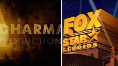 Dharma Productions inks six film deal with Fox?