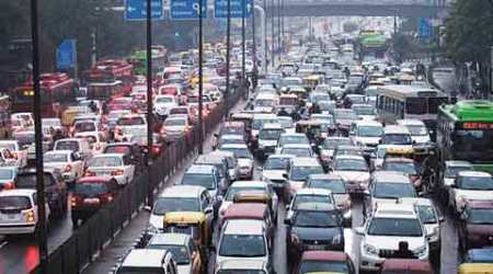 Green Tribunal acts: Bans diesel vehicles over 10 years old in Delhi, checks on builders