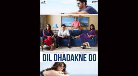 Dil Dhadakne Do: High On Energy, Low on Melody