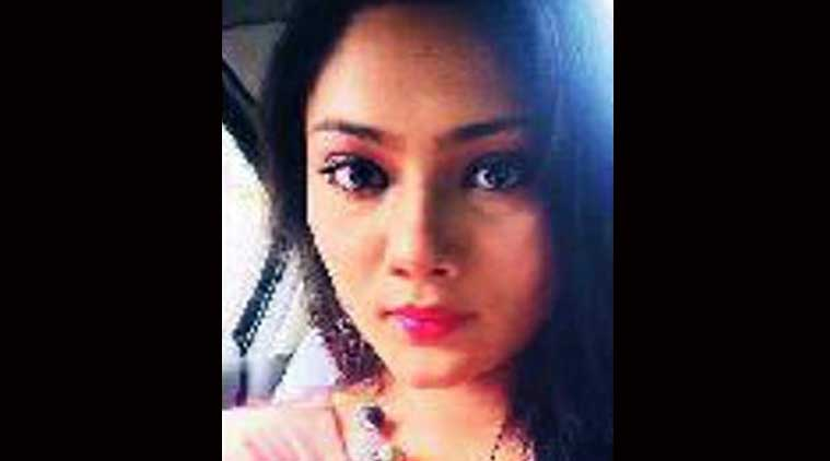Disha Ganguly, Bengali actress Disha Ganguly, Disha Ganguly suicide