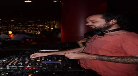 music, DJ Nic Thompson, Nic djing, lokee music, electronic music, dubstep, english music, music in india, lokee music london
