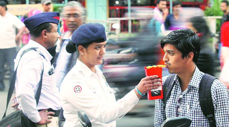New Year's eve, New Year's eve drink and driving, drink and driving, mumbai drink and dribing, mumbai police, mumbai news