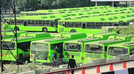 Government scraps private maintenance clause so DTC can purchase buses