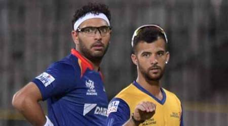 'CSK have upper hand'