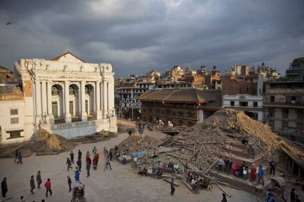 nepal earthquake, earthquake, nepalquake, UNESCO heritage site, Kathmandu heritage site, Durbar square, Dharahara tower, Bhimsen tower, Bhaktapur square, Nepal earthquake tragedy, nepal earthquake photos, kathmandu earthquake photos, nepal photos, world photos
