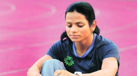 She can run, but Dutee Chand has work to do ahead of AsianChampionships