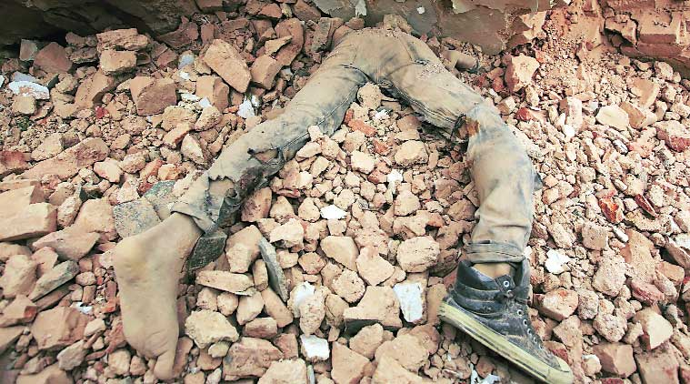 Himalayan tragedy: Over 1,500 killed, villages wiped out in