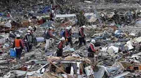 Gujarat ISR to come up with earthquake prediction system