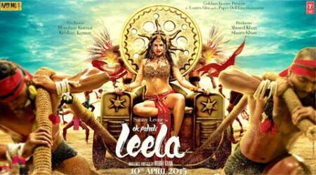 Sunny Leone's 'Ek Paheli Leela' earns better than NH10, Shamitabh on opening day