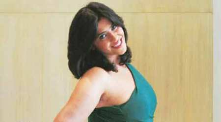 Ekta Kapoor adds 'Bigg Boss' twist to 'Nach Baliye'