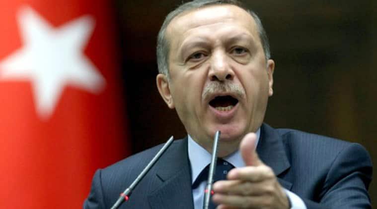 tayyip erdogan, turkish president, tehran, erdogan teheran visit