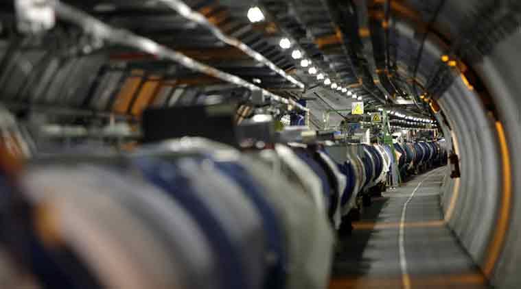 Large Hadron Collider, LHC, CERN