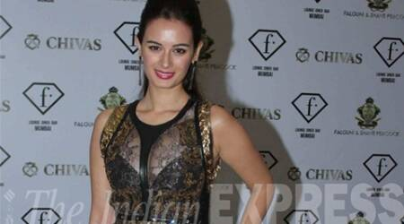 Want to explore myself as an actress: Evelyn Sharma