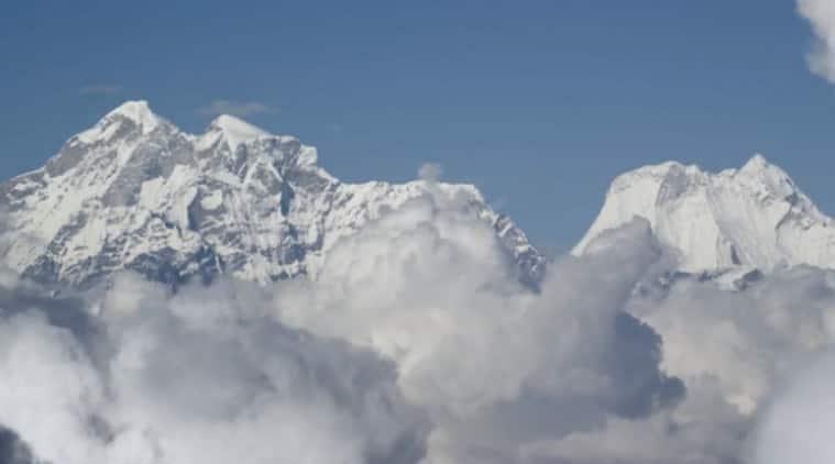 mt everest, nepal earthquake