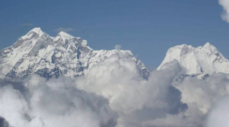 Himalayas, Mt Everest, Teton Gravity Research, Kathmandu, Ama Dablam, Lhotse, hills, mountains, Indian himalayas, snow covered mountains, highest peak, trending, what is trending, video trending, picture trending, Viral on social media, Social media trending, viral trends