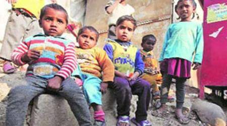 Schools for Pardhi children obligation under RTE: Panel