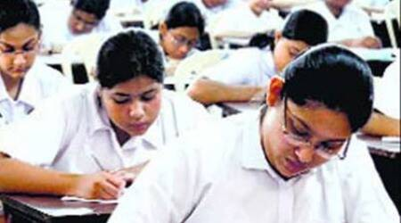 Exam cheating: Principal held