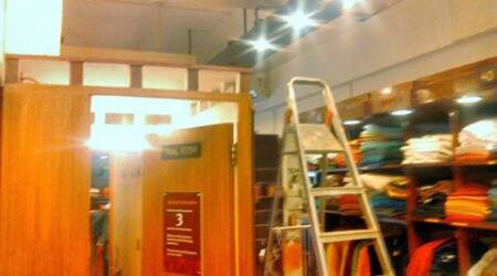 Fabindia's top executives appear before GoaPolice