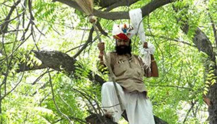 farmer suicide, aap rally, suicide