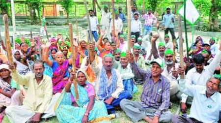 Rs 506 crore from Centre not relief but routine annualremittance