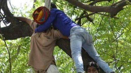 Suicide at AAP rally: Working on father's 25 bighas, he would tie turbans for aliving