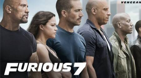 'Furious 7' crew unhappy after no mention in endcredits