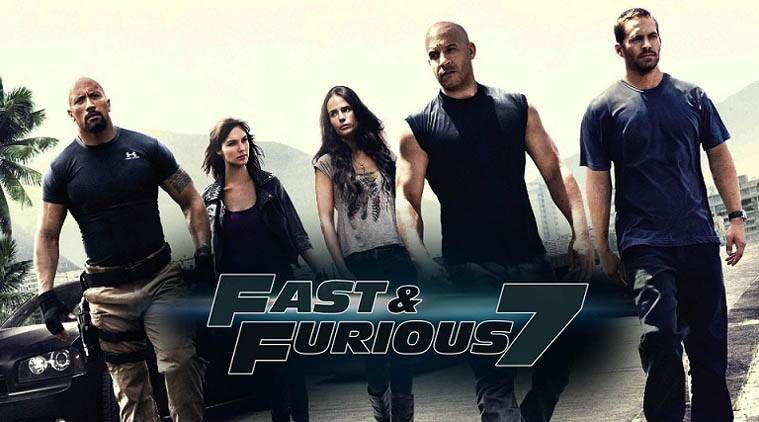 hollywood movie fast and furious 7 in hindi full movie