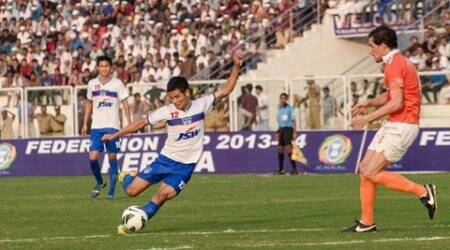 Bengaluru FC fined; Mumbai FC player 'banned' for doping