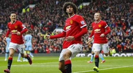 Manchester United, MUFC, Chelsea, MUFC vs Chelsea, Marouane Fellaini, Fellaini Manchester United, Premier League, Football News, Football