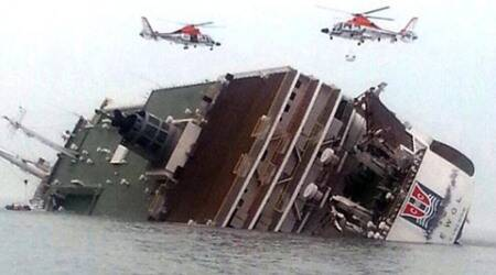 South Korea to pay about $380,000 for each student killed in ferrydisaster